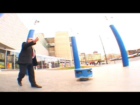 Ethernal Skate Films / Social Exclusion X Friends part / Street Skateboarding Reality in Montreal