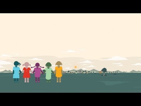 The World We Want: End Child Marriage video