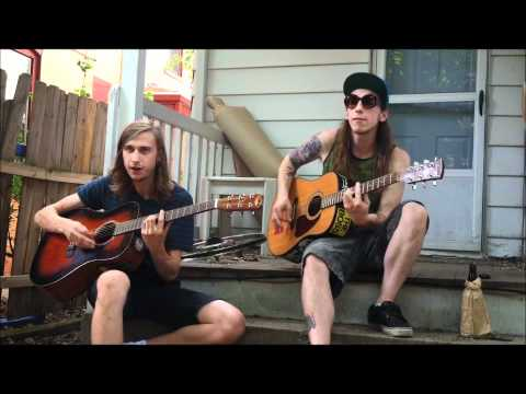 "Stoop Sessions #01: Elephants in Mud - ""Thyme Leaves"""