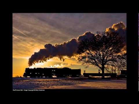 Крёстная семья - Поезда