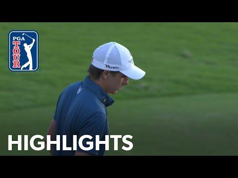 Carlos Ortiz's highlights | Round 4 | Mayakoba 2019