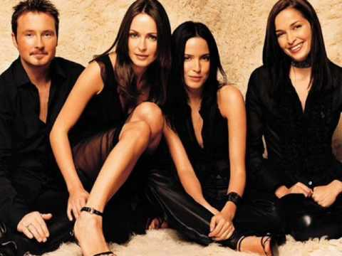 The Corrs - Would You Be Happier