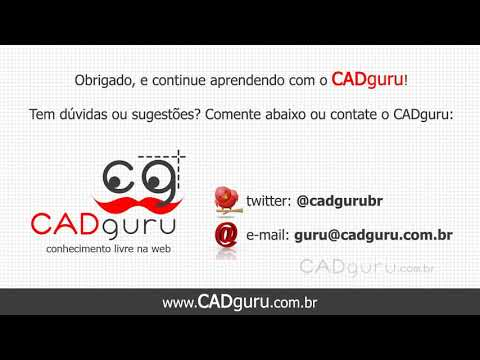 Aula 1.2- Conhecendo as características de uma planilha - Curso Gratuito Excel 2010 - CADguru