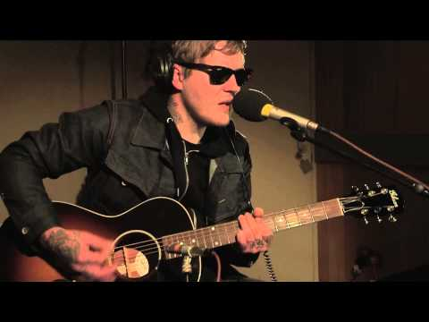 The Gaslight Anthem - Everlong in the BBC Radio 1 Live Lounge