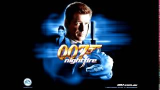 007 Nightfire's Second Main Theme Extended