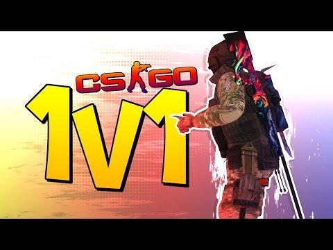 AIM 1VS1 CS:GO | Компьютерный Клуб