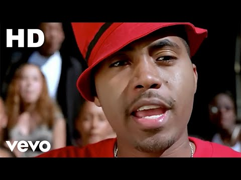 Thumbnail of video Nas - I Can