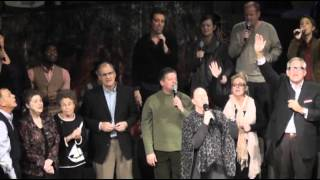 I Know The Peace Speaker - The Pentecostals of Alexandria - Cynthia McKellar Dubois