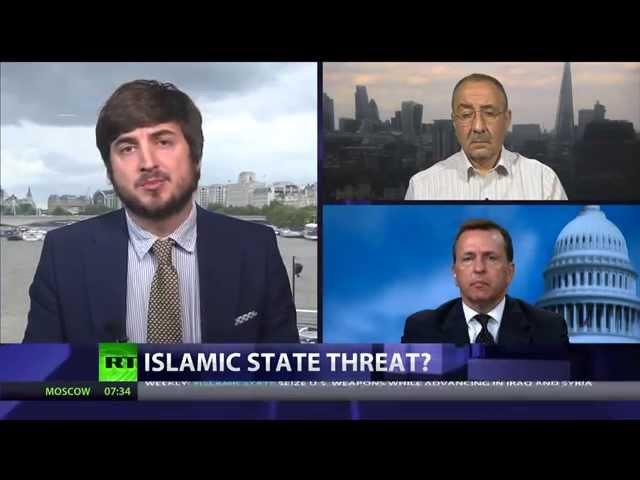 CrossTalk: Islamic State Threat?