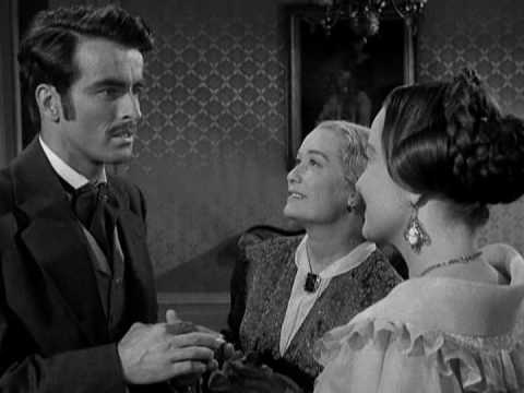 THE HEIRESS (1949) Final scene Video