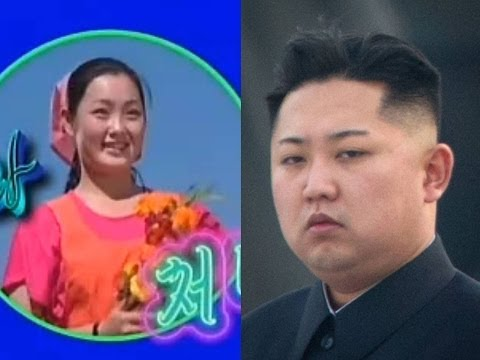 Kim Jong Un's 'Executed' Girlfriend Actually Alive