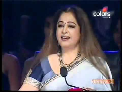 Neele Neele Amber Pe Chand Jab Aye. By Raju Rao On 10.Sep.10...