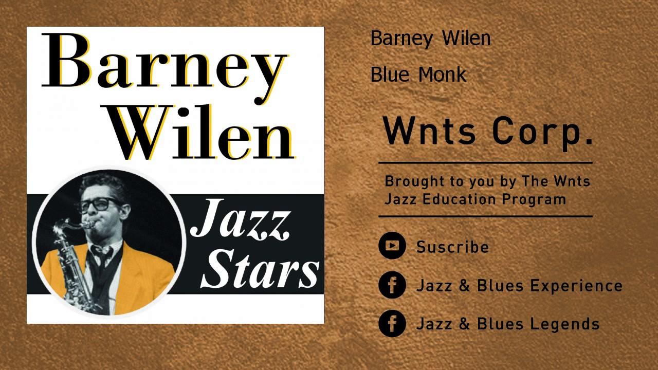 Barney Wilen - Blue Monk