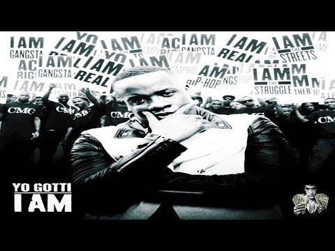 Yo Gotti - ' I Know ' (ft. Rich Homie Quan)  | I Am album video