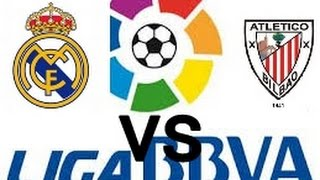 Real Madrid vs Athletic Bilbao 5-0 COPE