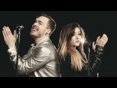 """Uptown Funk"" - Mark Ronson ft. Bruno Mars (Against The Current Cover feat Set It Off)"