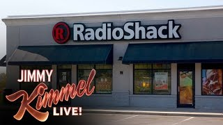 Radio Shack is Not Done Yet!