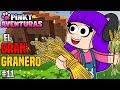 EL GRAN GRANERO - PINKY AVENTURAS - Ep 11 thumbnail