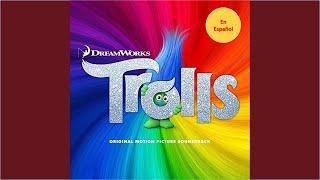 Trolls - Dreamworks Logo