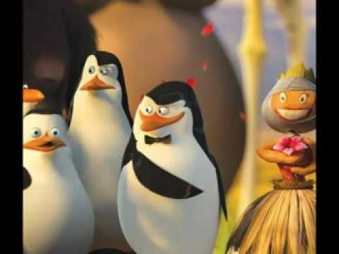 the penguins of madagascar-zombie nation remix(techno)