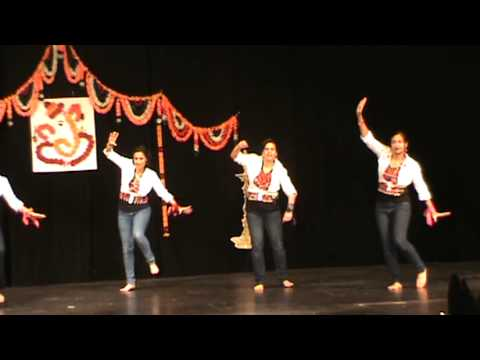 Go Go Govinda & Thumi Ho Bandu 2012