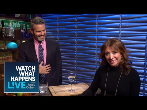 Andy Apologizes to Barbara Walters