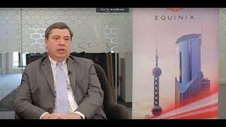 Equinix CEO: Data Domination   Mad Money   CNBC