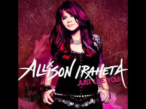 Allison Iraheta - No One Else
