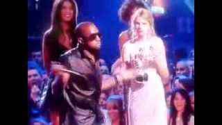 Download Lagu Kanye West interrompe Taylor Swift no VMA 2009 Gratis STAFABAND