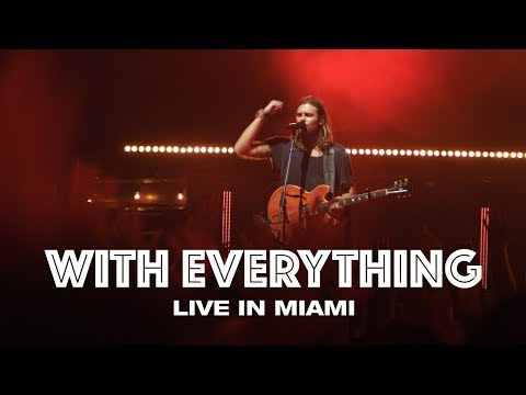Hillsong United - With Everything