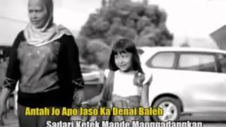 Album Pop Minang Icha Sagita   Kasiah Sayang Mandeh