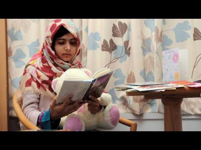 Leaked Gul Makai Song Of Malala Yousafzai Film