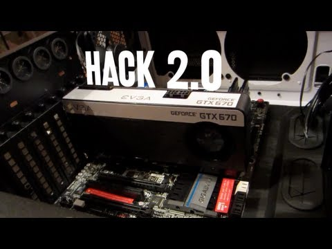 Hackintosh 2.0 (Day 1039 - 9/28/12)