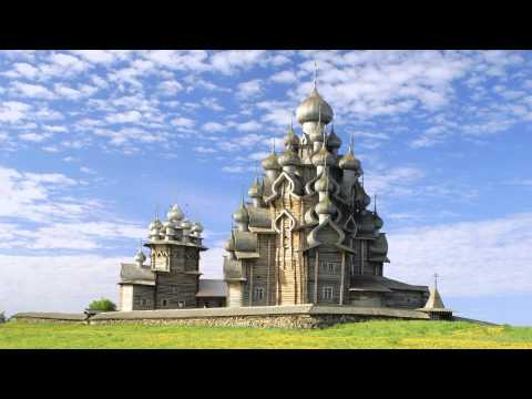 Russian Church Choir Music Part 4