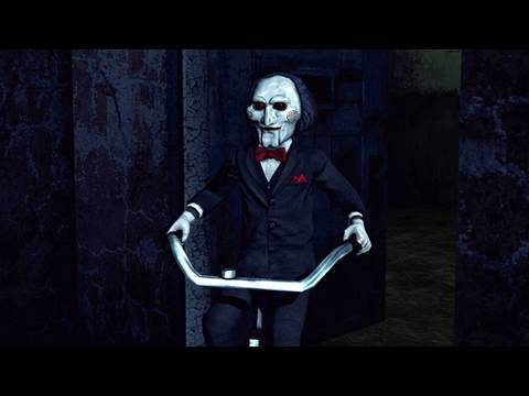 SAW - Showroom - Xbox360/PS3