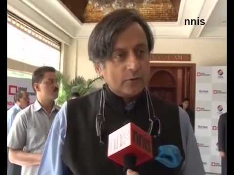 Careful Thought Needed Before Liquor Ban In Kerala – Tharoor