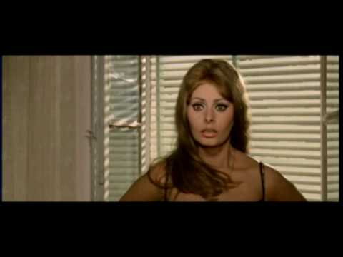 NEOREALISMO MODERNO (Sophia Loren Tribute) Video