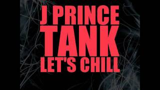 Watch Tank Lets Chill video