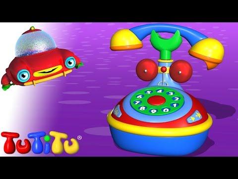 TuTiTu Toys | Telephone