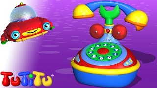 download lagu Tutitu Toys  Telephone gratis
