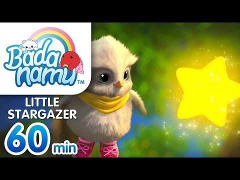 Little Stargazer | Badanamu Compilation