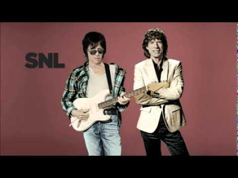 Mick Jagger&Jeff Beck - Don't Ever Let Him Cut Your Hair