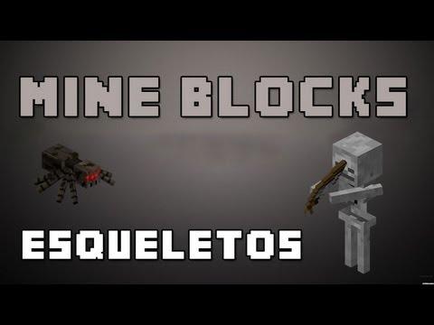 Mine Blocks 1.22.6 - Jogos Gratis Pro