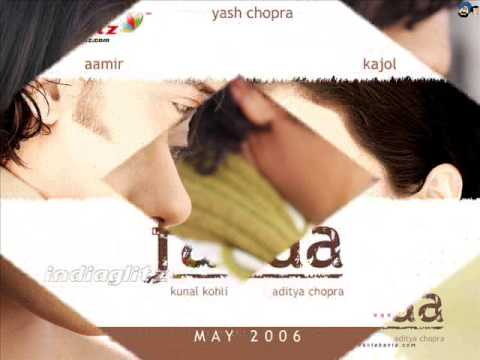 Chand Sifarish (Fanaa) - Piano Instrumental...