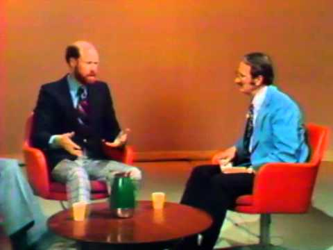 Interview with Nobel Laureates Robert Wilson and Arno Penzias - AT&T Archives
