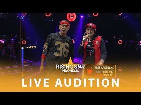 "Agung Mieke ""Stereo Hearts"" 