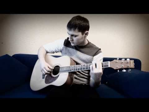 Песня под гитару - Время