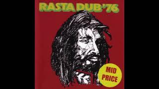 The Aggrovators - Rasta Dub '76 (Full Album)