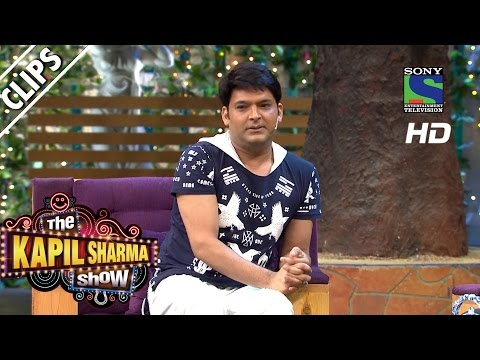 Director Ke Cut Ko Ansuna Karna - The Kapil Sharma Show-Episode 35 -20th August 2016 thumbnail