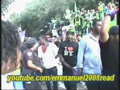 Carimi Feat Wyclef Labor Day 2008